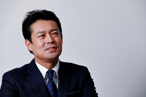 法政大学のキャリアデザイン学部のタナケン先生こと、田中研之輔教授が、これから「プロティアン・キャリア」の実践方法を伝授する