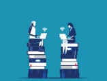 [議論]アビーム、デジタル業務改革の9割が失敗する理由