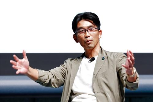 日本ラグビーフットボール協会で理事を務める中竹竜二氏