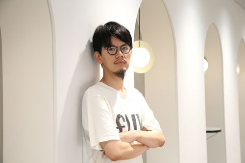 連続起業家でミレニアル世代を代表する経営者、ヘイの佐藤裕介氏(写真:陶山 勉、以下同じ)