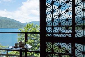 界 日光は星野リゾートの温泉旅館ブランド「界」の1つ