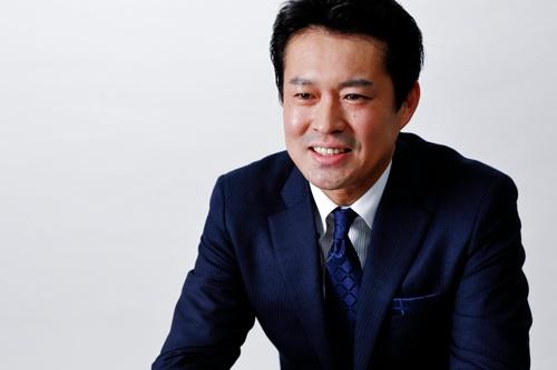 法政大学キャリアデザイン学部教授の田中研之輔教授(写真:竹井俊晴)