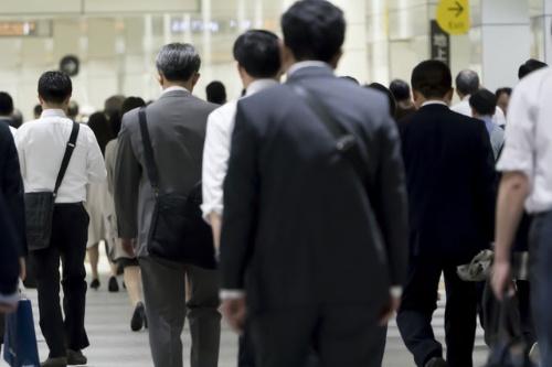 そもそも、日本型雇用の良さはどこにあった?(写真:PIXTA)