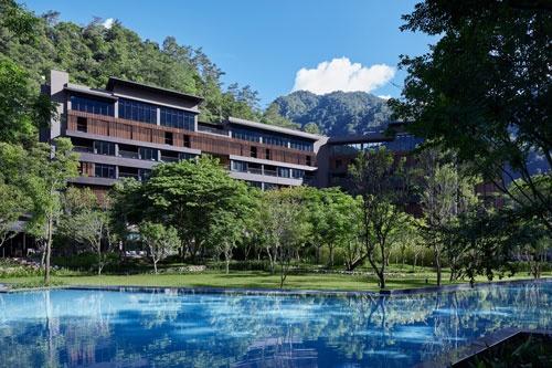 星野リゾートは台湾に「星のやグーグァン」を開業。海外案件の開発も本格化してきた