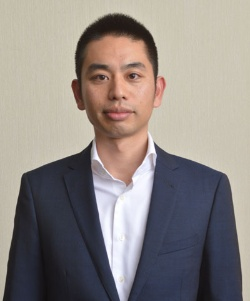 武蔵野大学の宍戸拓人准教授は1982年生まれ。一橋大学大学院博士課程修了。2017年から現職。コンフリクト・マネジメントのほか、最新の実践的な経営学の理論に詳しい(写真=栗原克己)