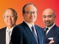 [募集]三菱商事社長、アイリスオーヤマ会長らが語る新常態の経営