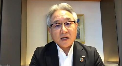 「従業員は企業にとって最初の責任」と味の素の西井孝明社長