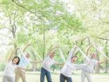 長寿は心腎の健康がキモ 「幸福感」は60代以降に上昇傾向