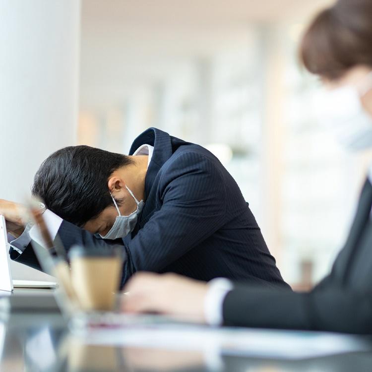 [議論]ストレスに負けない! 3つの工夫で長引く自粛を乗り切る