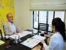CSRで社員をポジティブに変える技、アフラック元会長と考える