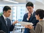 [議論]相手の話を遮ってない? 「頼れる上司」へ2つのステップ