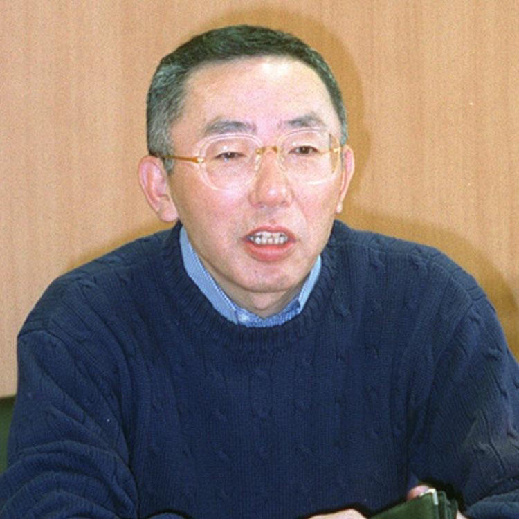 46歳のユニクロ柳井氏が語っていた世界を目指す決意