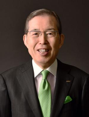 永守重信氏(日本電産会長)