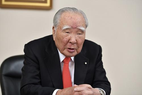 鈴木修氏(2020年撮影、写真:森田直希)