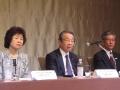 中外製薬の会長を退く永山氏、業界振興にもう一踏ん張り