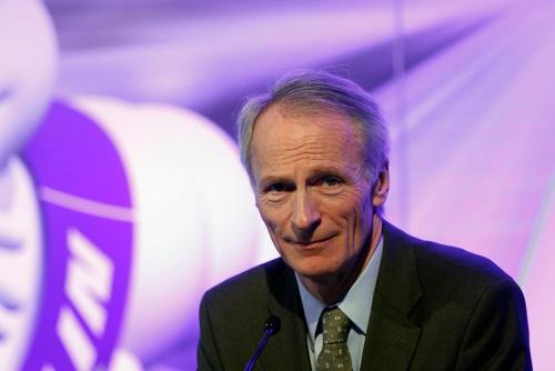 次期ルノー会長として名前が挙がるジャンドミニク・スナール氏(写真:Chesnot/Getty Images)
