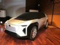 スバル、試される「弱者の兵法」 トヨタ頼みの電動車4割