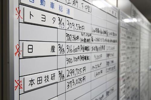 日本型雇用にどこまでメスが入るか。写真は2019年の春闘(写真:森田直樹/アフロ)