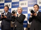 オリンパス、カメラ事業の反転なるか