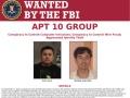 FBIが追いかける中国人ハッカーの素性