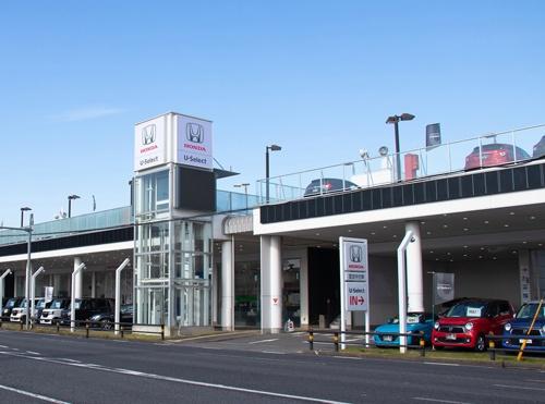 定額サービスはまずホンダの認定中古車拠点「U-Select城北」(埼玉県和光市)で始め、順次拡大を視野に入れる