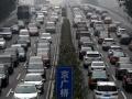 中国の自動車消費刺激策、笑うのは誰?