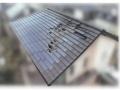 屋根上の太陽光パネルが「燃える」、3つの原因