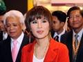 タイ王女が首相候補の波紋、劣勢タクシン派巻き返しへ