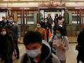 新型コロナウイルスのエアロゾル感染、厚労省「証拠なし」