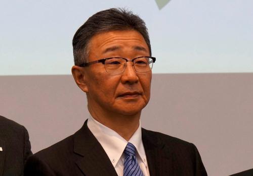 「監査の結果で安全性を判断してほしい」という藤岡社長