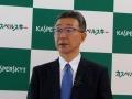 「スパイ機能はない」、ロシアIT企業の日本社長が否定