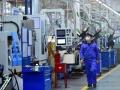 工作機械、新型コロナで試練の春 受注10年ぶり低水準