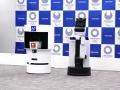 トヨタの生活支援ロボット、東京五輪で「初舞台」