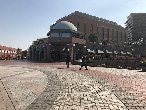 開業は1994年。四半世紀を経て改装オープンした恵比寿三越