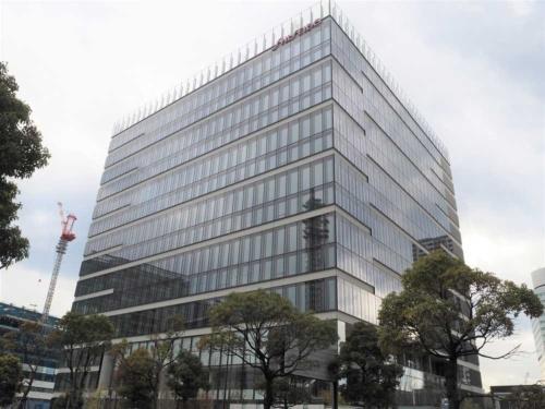 資生堂の新研究所「グローバルイノベーションセンター(通称:S/PARK・エスパーク)」
