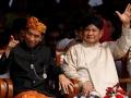 目前に迫るインドネシア大統領選、その行方は