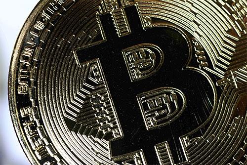 マネーフォワードは仮想通貨事業への参入を断念(写真:ZUMA Press/amanaimages)
