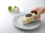 常温保存120日「紙パック豆腐」、店頭販売のインパクト