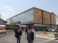 会津若松に新ICTビル、アクセンチュアなど17社入居