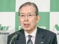 日本電産、V字回復狙った上での永守流減益決算