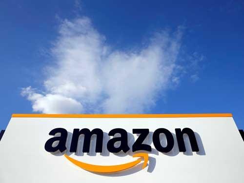 先週、増収増益の19年1~3月期決算を発表したアマゾン・ドット・コム(ロイター/アフロ)