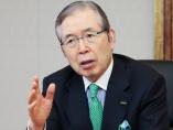 大幅減益も復活の種仕込む、日本電産・永守氏の「諦めない経営」