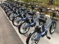 今さらシェア自転車? 事業参入するパナソニックの勝算
