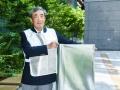 カルビー、RIZAPの松本晃氏、省エネ素材で起業