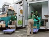 ヤマト発の物流値上げ浸透、荷主と配送業者対等に 関係に変化も