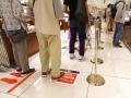 百貨店の客単価上昇も、「リベンジ消費」は一炊の夢か