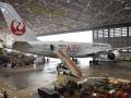 JAL初のエアバス機「A350」、軽量化には日本企業の技