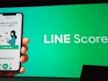 LINE Score、「後出しじゃんけん」の妙技