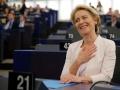 初の女性欧州委員長、薄氷の承認が示した期待と危うさ
