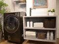 「東芝家電」機能てんこ盛り洗濯機で狙う増税駆け込み需要